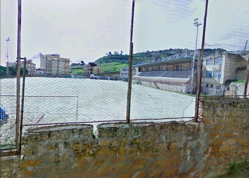 Campionato 23° Giornata: Atl Campofranco - Sancataldese 2-1 A10