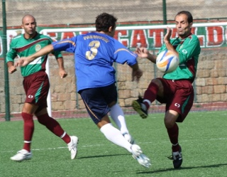 Campionato 6° Giornata: Sancataldese - Folgore 5-0 Aaaa110