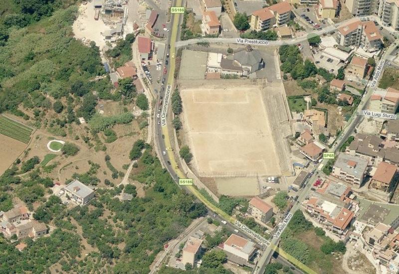 Campionato 19° Giornata: Audace Monreale - Sancataldese 0-0 Aero_f11