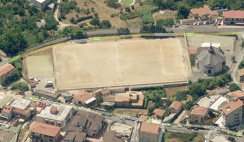 Campionato 19° Giornata: Audace Monreale - Sancataldese 0-0 Aero_f12