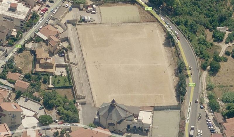 Campionato 19° Giornata: Audace Monreale - Sancataldese 0-0 Aero_f13