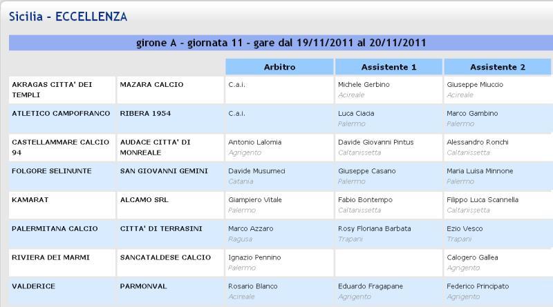 Campionato 11° Giornata: Riviera Marmi - Sancataldese 4-1 Aia_1111