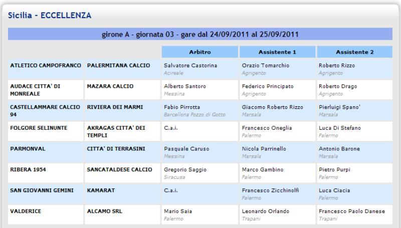 Campionato 3°giornata: Ribera - Sancataldese 1-0 Aia_310