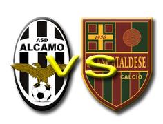 Campionato 15° Giornata: Alcamo - Sancataldese 1-0 Alcmon10