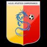 1° turno C. I. andata: Atl. Campofranco - Sancataldese 0-3  Campof10
