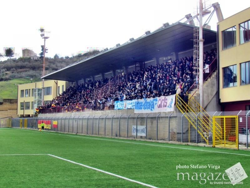 Campionato 23° Giornata: Atl Campofranco - Sancataldese 2-1 D10