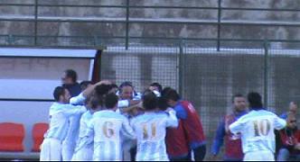 Campionato 12° Giornata: Sancataldese - Akragas 0-1 Esulta10