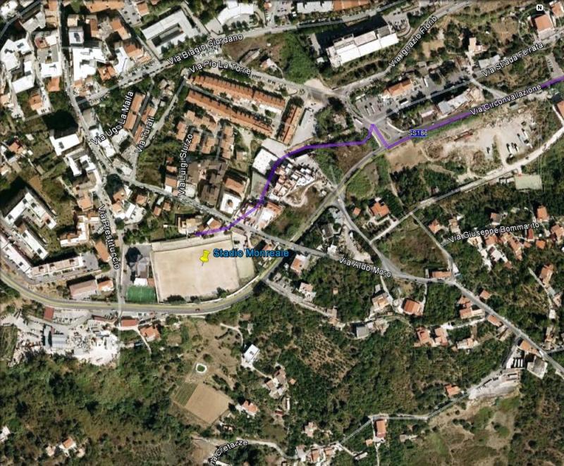 Campionato 19° Giornata: Audace Monreale - Sancataldese 0-0 Foto_s12
