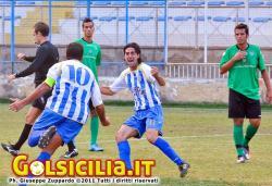 Campionato 7° Giornata: Castellammare - Sancataldese 0-0 Golsic11