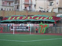 Campionato 19° Giornata: Audace Monreale - Sancataldese 0-0 Golsic13