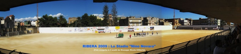 Campionato 3°giornata: Ribera - Sancataldese 1-0 Home2010