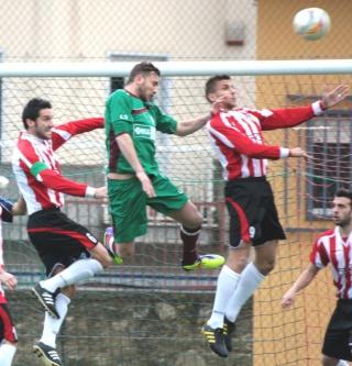 Campionato 21° Giornata:Folgore selinunte - Sancataldese 1-1 Img_5612