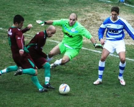 Campionato 13° Giornata: Kamarat - Sancataldese 1-1 Kamara10