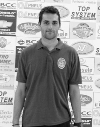 1° turno C. I. ritorno: Sancataldese - Atl. Campofranco 1-3 Laicl135