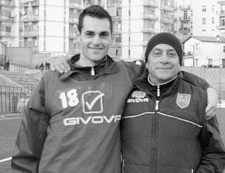 Campionato 28° Giornata: Sancataldese - kamarat 1-1 Laicl168