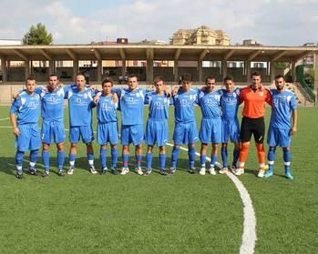 Campionato 4° Giornata: Sancataldese-Audace Monreale 2-1 Monr-s10