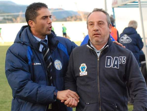 Campionato 3°giornata: Ribera - Sancataldese 1-0 Pidate10
