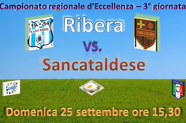 Campionato 3°giornata: Ribera - Sancataldese 1-0 Rib_sa10