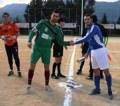 Campionato 19° Giornata: Audace Monreale - Sancataldese 0-0 Ribera10