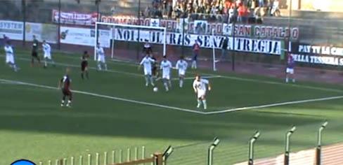 Campionato 12° Giornata: Sancataldese - Akragas 0-1 Sancat11