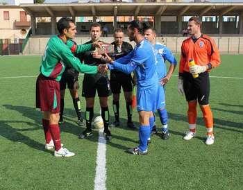 Campionato 19° Giornata: Audace Monreale - Sancataldese 0-0 Sancat12