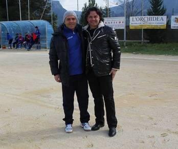 Campionato 19° Giornata: Audace Monreale - Sancataldese 0-0 Scalia10