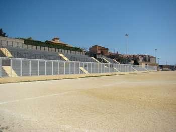 Campionato 19° Giornata: Audace Monreale - Sancataldese 0-0 Spalti10