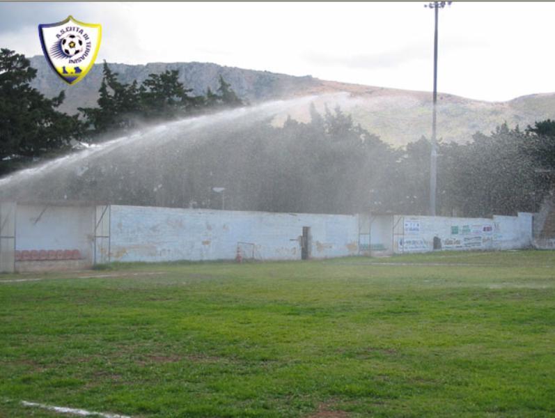 Campionato 1°giornata: Città di Terrasini - Sancataldese 0-0 Stadio10