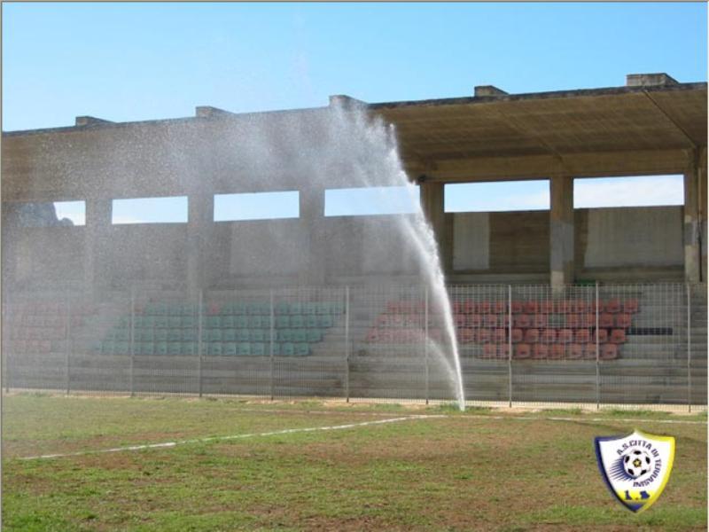 Campionato 1°giornata: Città di Terrasini - Sancataldese 0-0 Stadio11