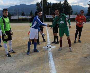 Campionato 19° Giornata: Audace Monreale - Sancataldese 0-0 Strett10