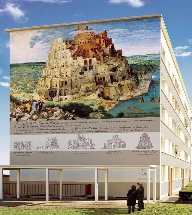 Les murs peints de Lyon B11-to10