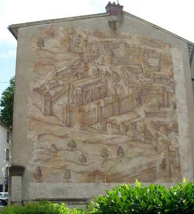 Les murs peints de Lyon B13-ba10