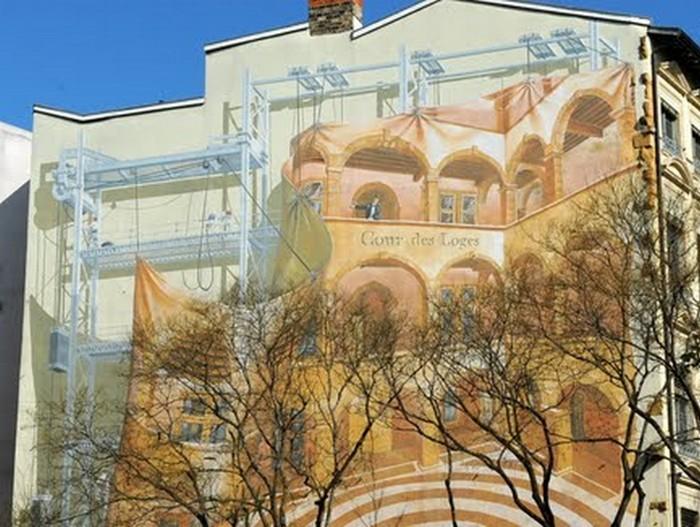 Les murs peints de Lyon B14-co10