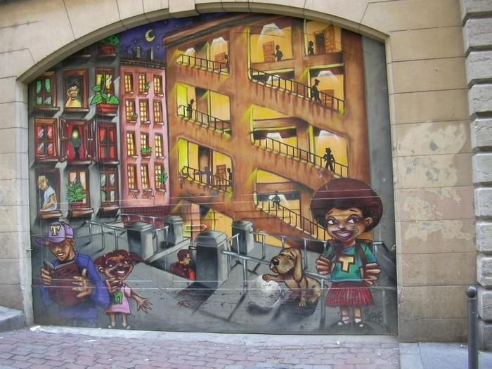 Les murs peints de Lyon B15_co10