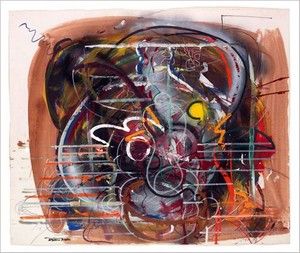 L'ART CINETIQUE B25-ro10