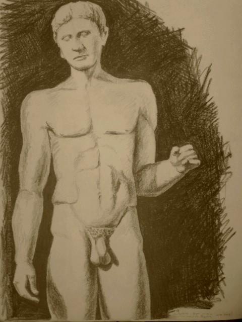 Les nus Dsc00911