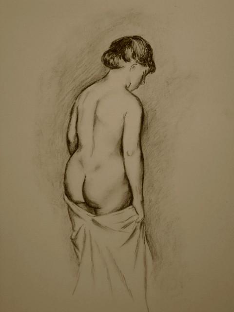 Les nus Dsc01027