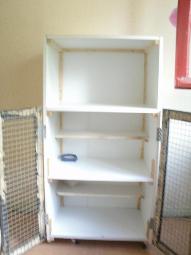 cage maison en mélaminé Gedc0814