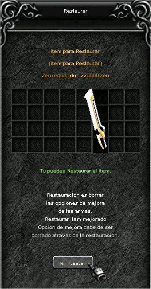[Guia] Utilidades de la Jewel of Harmony 810