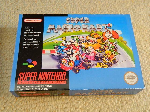 Seconde jeunesse pour mes boites Nintendo. Dscn0115