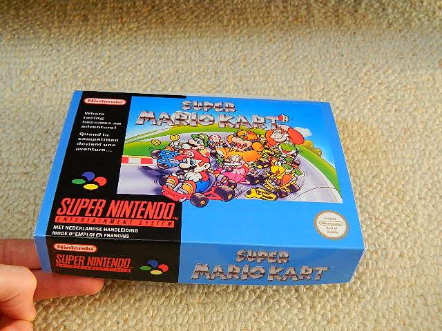 Seconde jeunesse pour mes boites Nintendo. Dscn0116