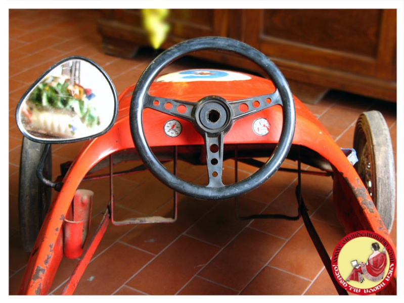 Maserati nel traffico cittadino 68863_12