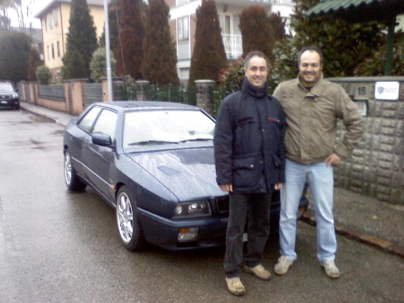 Non ho più una Maserati.... P24-0110