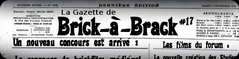 La Gazette de BaB #17 - (01 Février 2012) Bannia15
