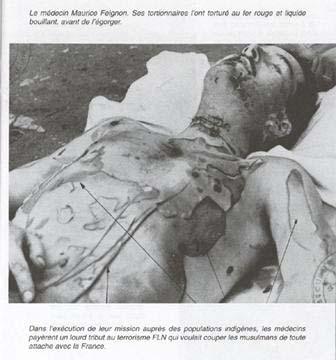 19 Mars 1962 :  CESSEZ LE FEU...ou la victoire du FLN 2010