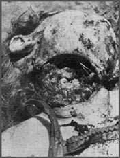 19 Mars 1962 :  CESSEZ LE FEU...ou la victoire du FLN 810