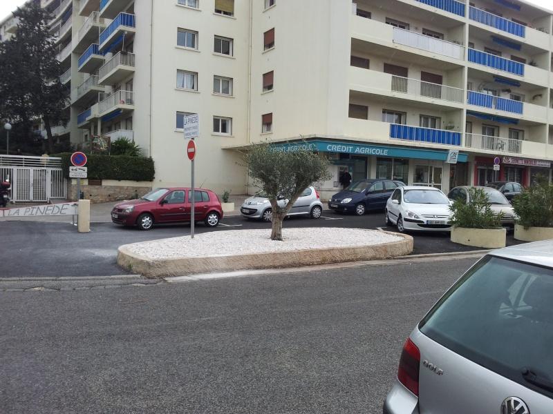 ENTREE PRINCIPALE DE LA PINEDE 20120314