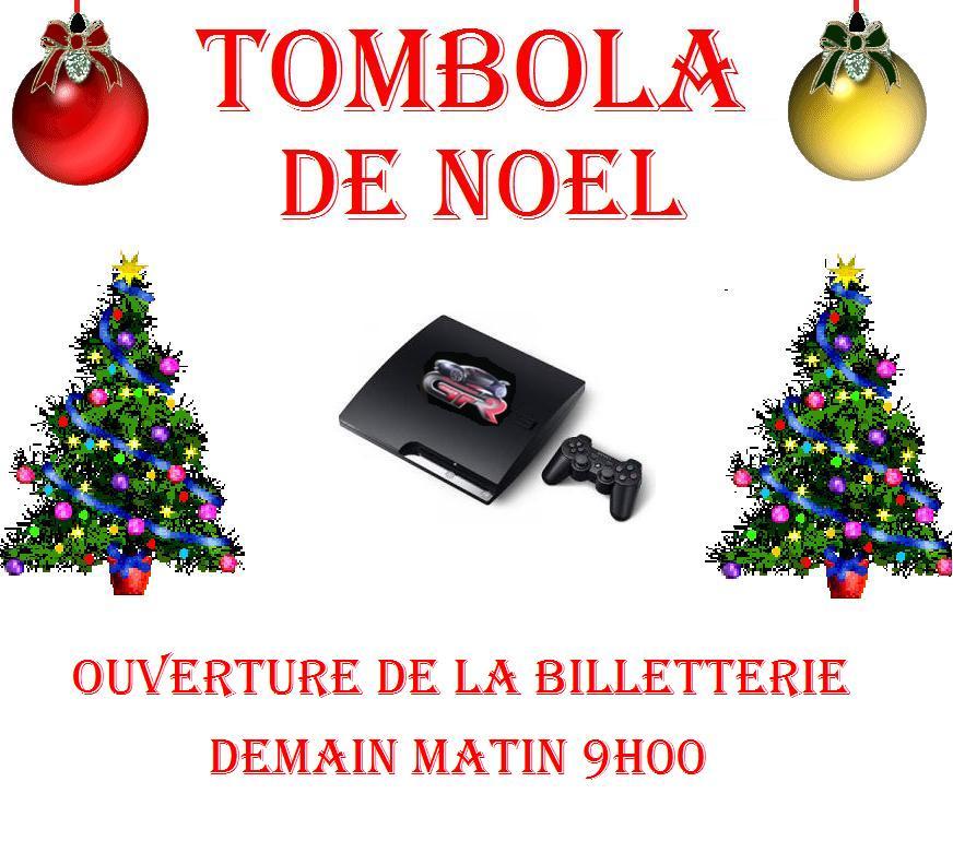 Tombola de Noël ( vente de billet ) - Page 3 Sans_152
