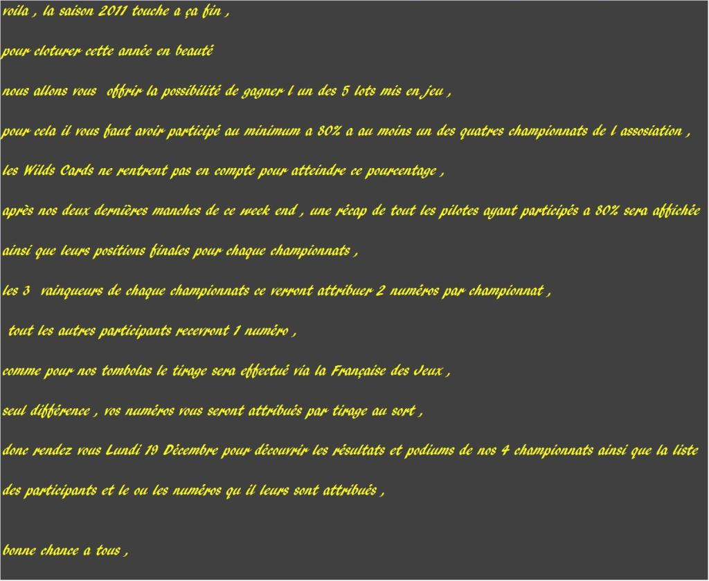 Championnats 2011 , 5 lots a gagner . - Page 2 Sanszd10
