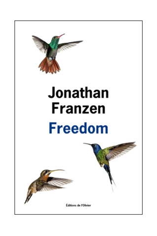 Jonathan Franzen Jonath12